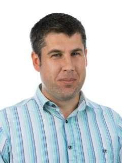 Aaron Hayman